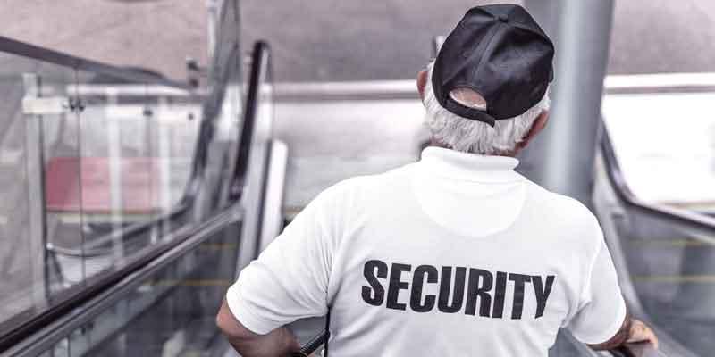 Mall Security Services In Maharashtra