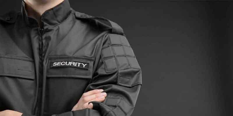 Black Security Services In Maharashtra