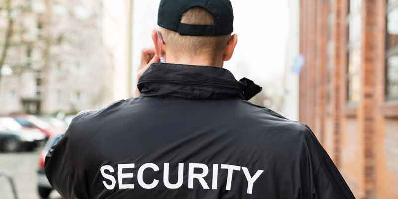 Industrial Security Services In Hinjewadi
